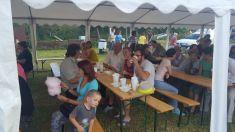 Chabžanská hoscina 14.8.2016