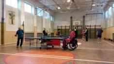 Stolno-tenisový turnaj o pohár starostu obce 2016