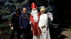 Mikulášske vianočné trhy
