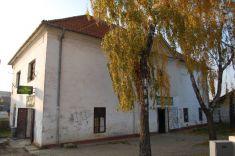 Obec Lemešany 201102