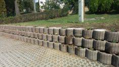 Skrášlenie areálu v MŠ Lemešany