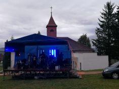 Chabžanská hoscina 2017